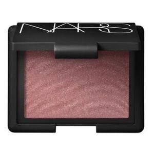 NARS blush - oasis